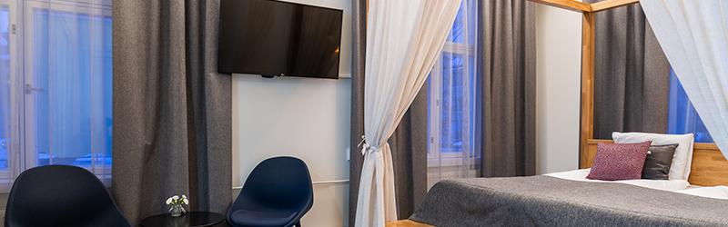 hotel Oulu