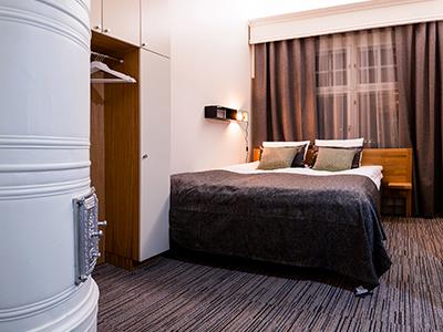 hotelli Oulu