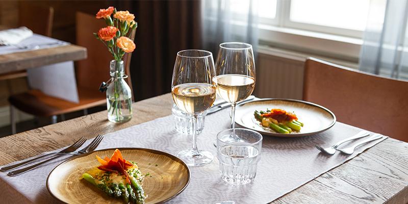 ravintola illallinen Oulu dinner
