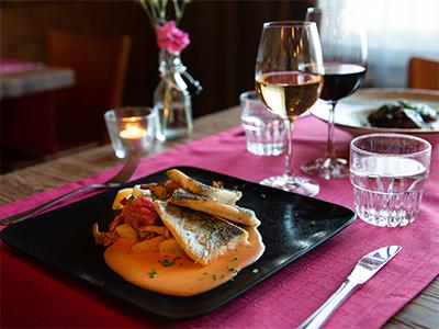 ravintola Oulu a la carte illallinen